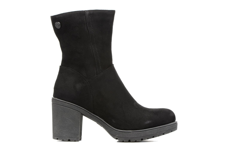 Bottines et boots Xti Ninau 46252 Noir vue derrière
