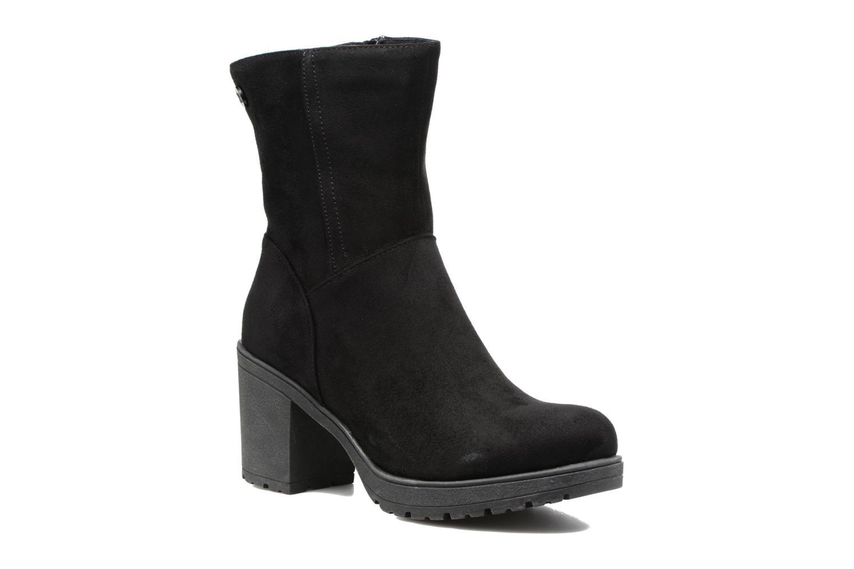 Bottines et boots Xti Ninau 46252 Noir vue détail/paire