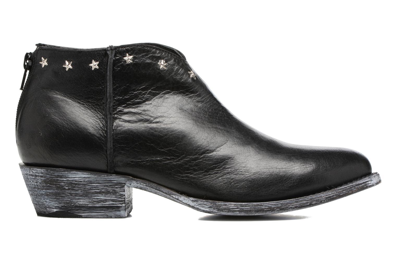 Bottines et boots Mexicana Rush Noir vue derrière
