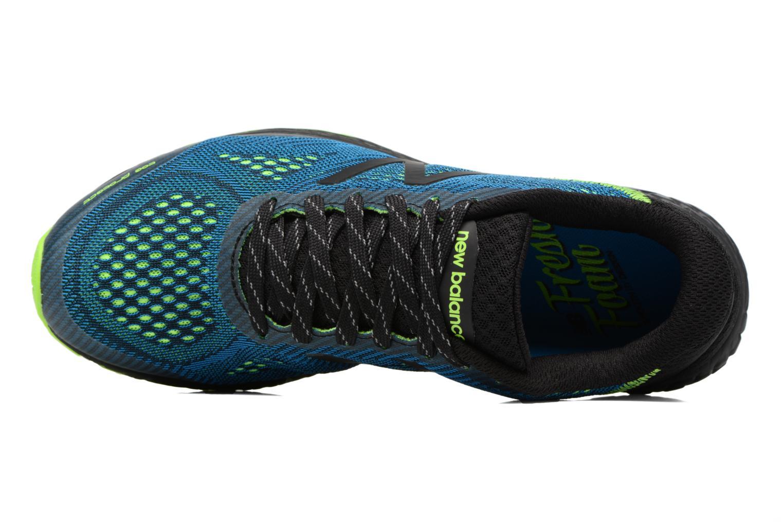 Chaussures de sport New Balance MTGOBI Bleu vue gauche