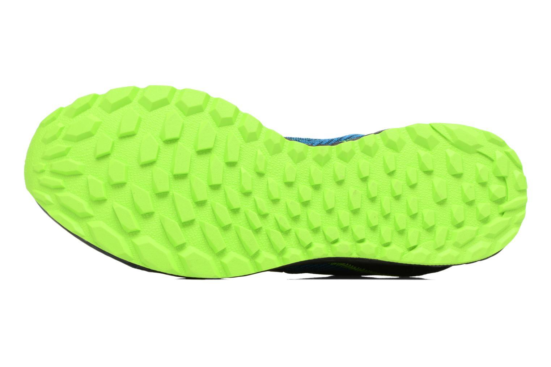 Chaussures de sport New Balance MTGOBI Bleu vue haut