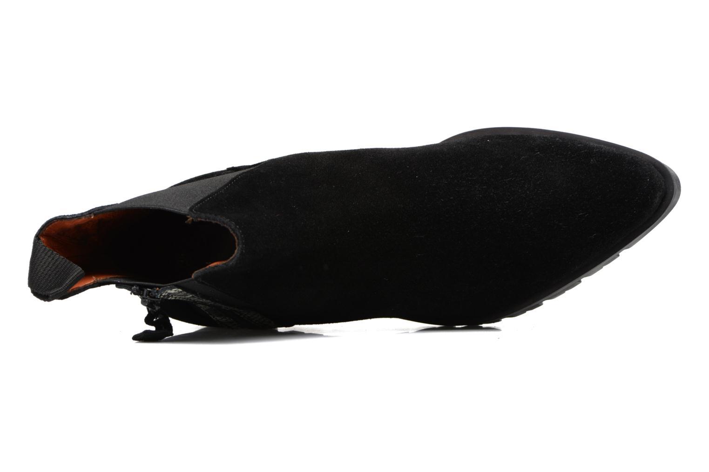 Mirot 500 Noir/noir