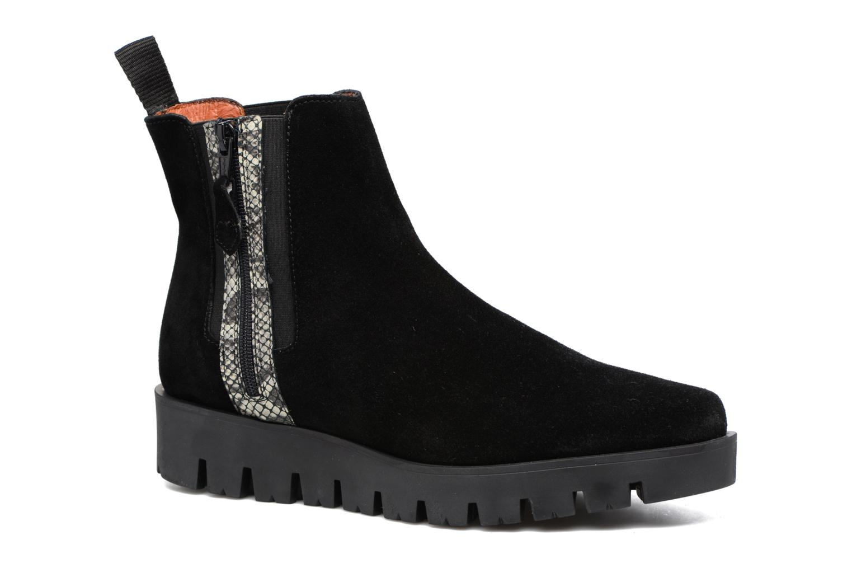 Grandes descuentos últimos zapatos Elizabeth Stuart Mirot 500 (Negro) - Botines  Descuento