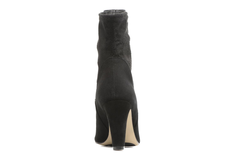 Bottines et boots Elizabeth Stuart Clostra 186 Noir vue droite