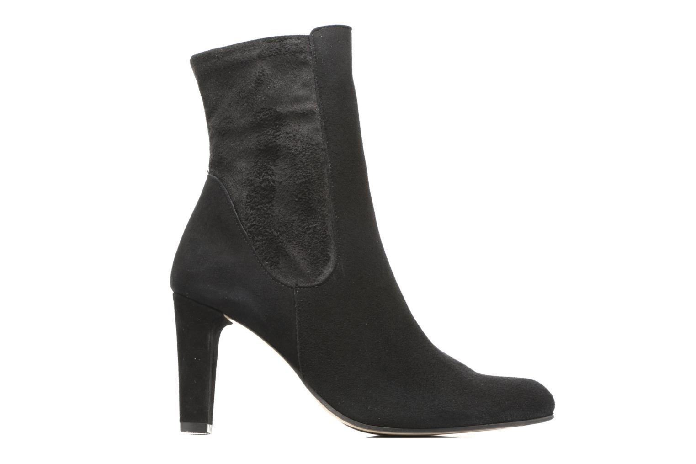 Bottines et boots Elizabeth Stuart Clostra 186 Noir vue derrière