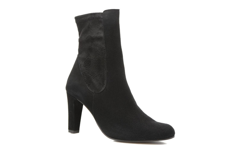 Bottines et boots Elizabeth Stuart Clostra 186 Noir vue détail/paire