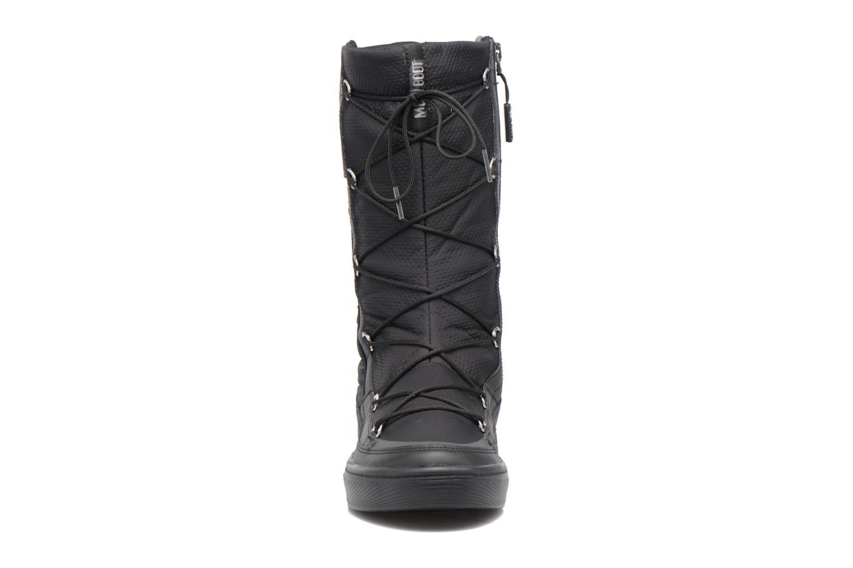 Chaussures de sport Moon Boot Moon Boot Vega Hi Noir vue portées chaussures
