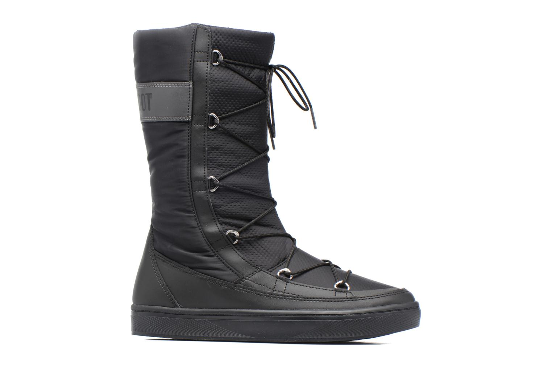 Chaussures de sport Moon Boot Moon Boot Vega Hi Noir vue derrière