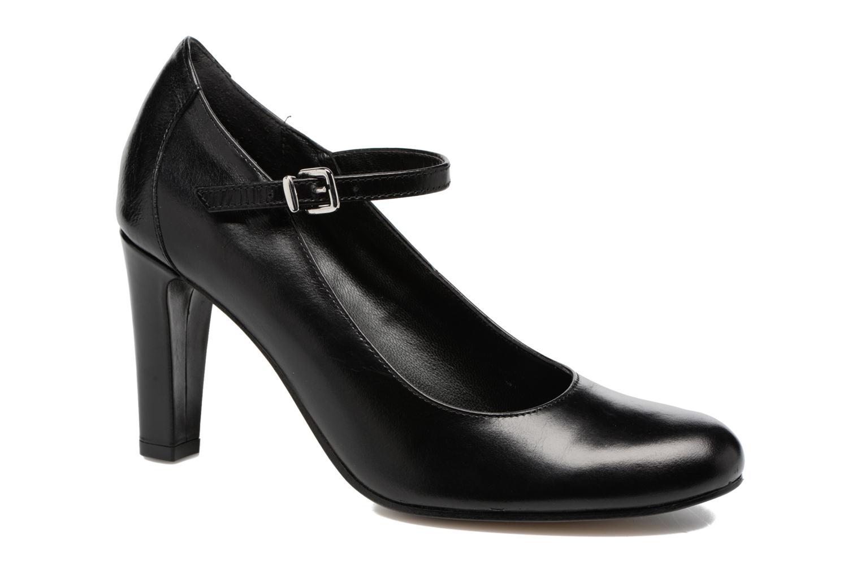Últimos recortes de precios Elizabeth Stuart Cluses 304 (Negro) - Zapatos de tacón chez Sarenza