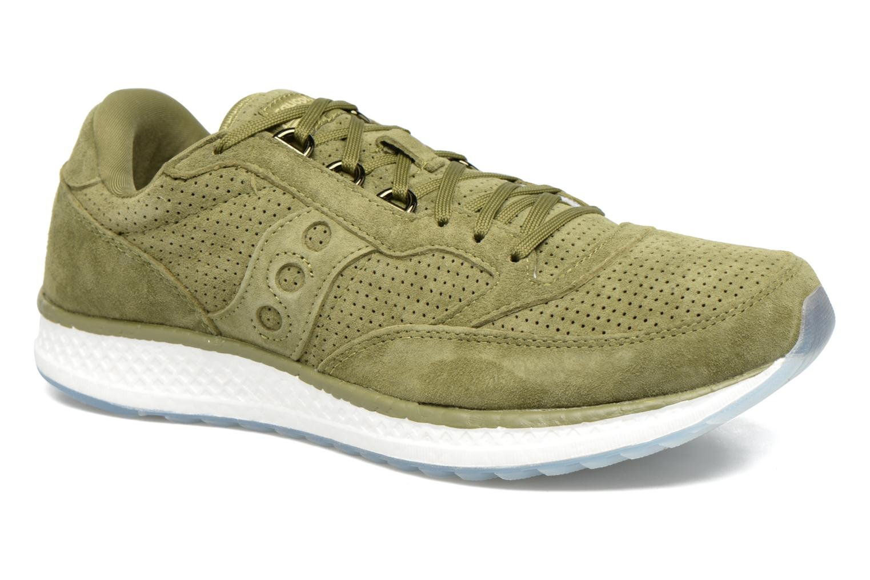 Freedom Runner Green