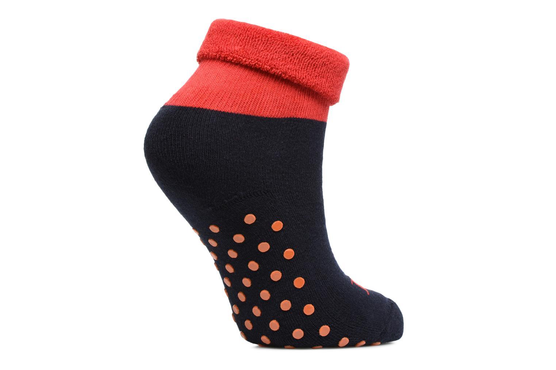 Socken & Strumpfhosen Doré Doré Chaussons Chaussettes/Chaussettes anti-dérapantes blau detaillierte ansicht/modell