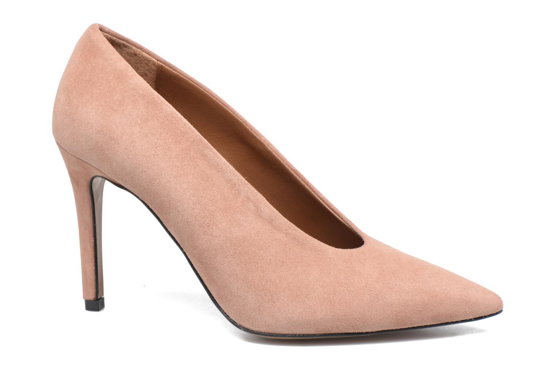 Grandes descuentos últimos zapatos Jonak Curve (Rosa) - Zapatos de tacón Descuento