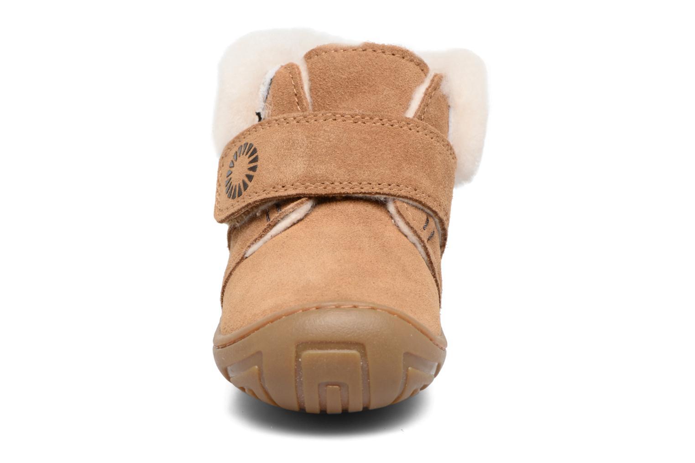 Bottines et boots UGG Jorgen Marron vue portées chaussures