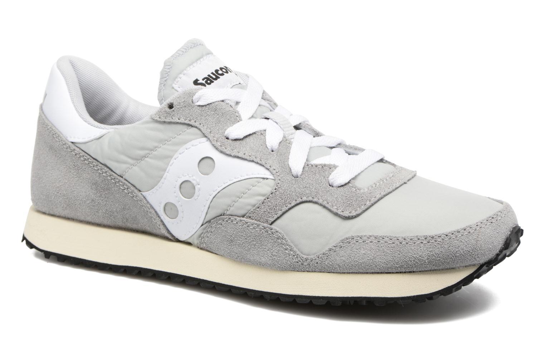 SAUCONYDXN VINTAGE GREY/WHITE Sneaker Scarpe Sportive