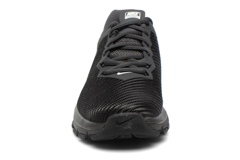 Chaussures de sport Nike Nike Air Max Full Ride Tr 1.5 Noir vue portées chaussures