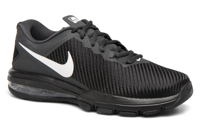 Chaussures de sport Nike Nike Air Max Full Ride Tr 1.5 Noir vue détail/paire