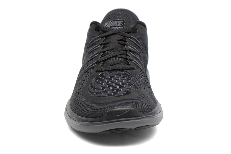 Sport shoes Nike Nike Flex 2017 Rn Black model view