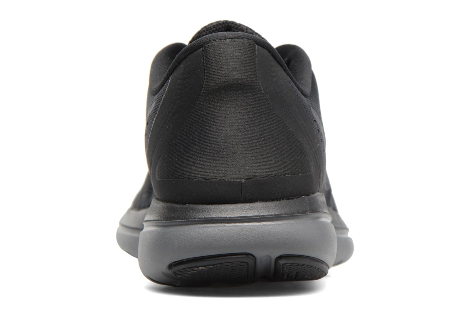 Sport shoes Nike Nike Flex 2017 Rn Black view from the right