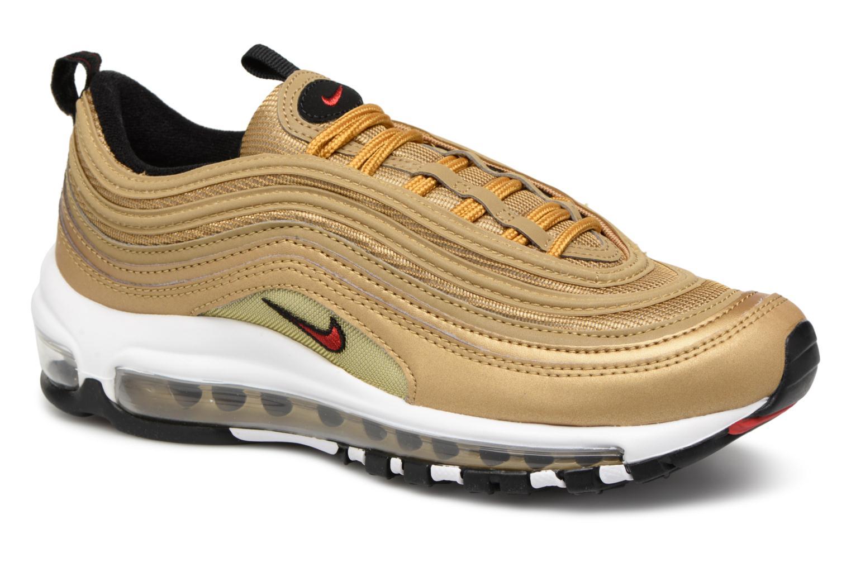 Zapatos promocionales Nike W Air Max 97 Og Qs (Oro y bronce) - Deportivas   Zapatos de mujer baratos zapatos de mujer