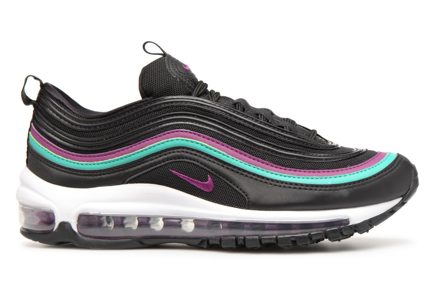 Air Grape Emerald Black Black Clear Bright 97 W Max Nike Za45HF