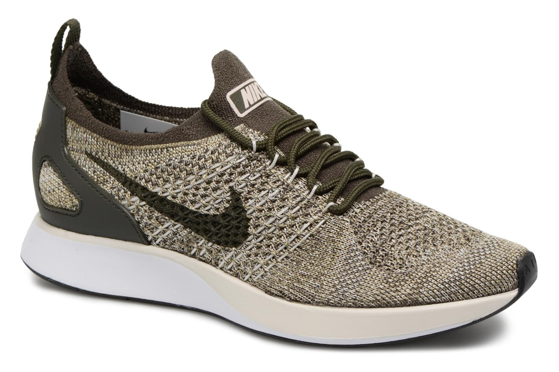 Zapatos promocionales Nike W Air Zoom Mariah Fk Racer (Verde) - Deportivas   Cómodo y bien parecido