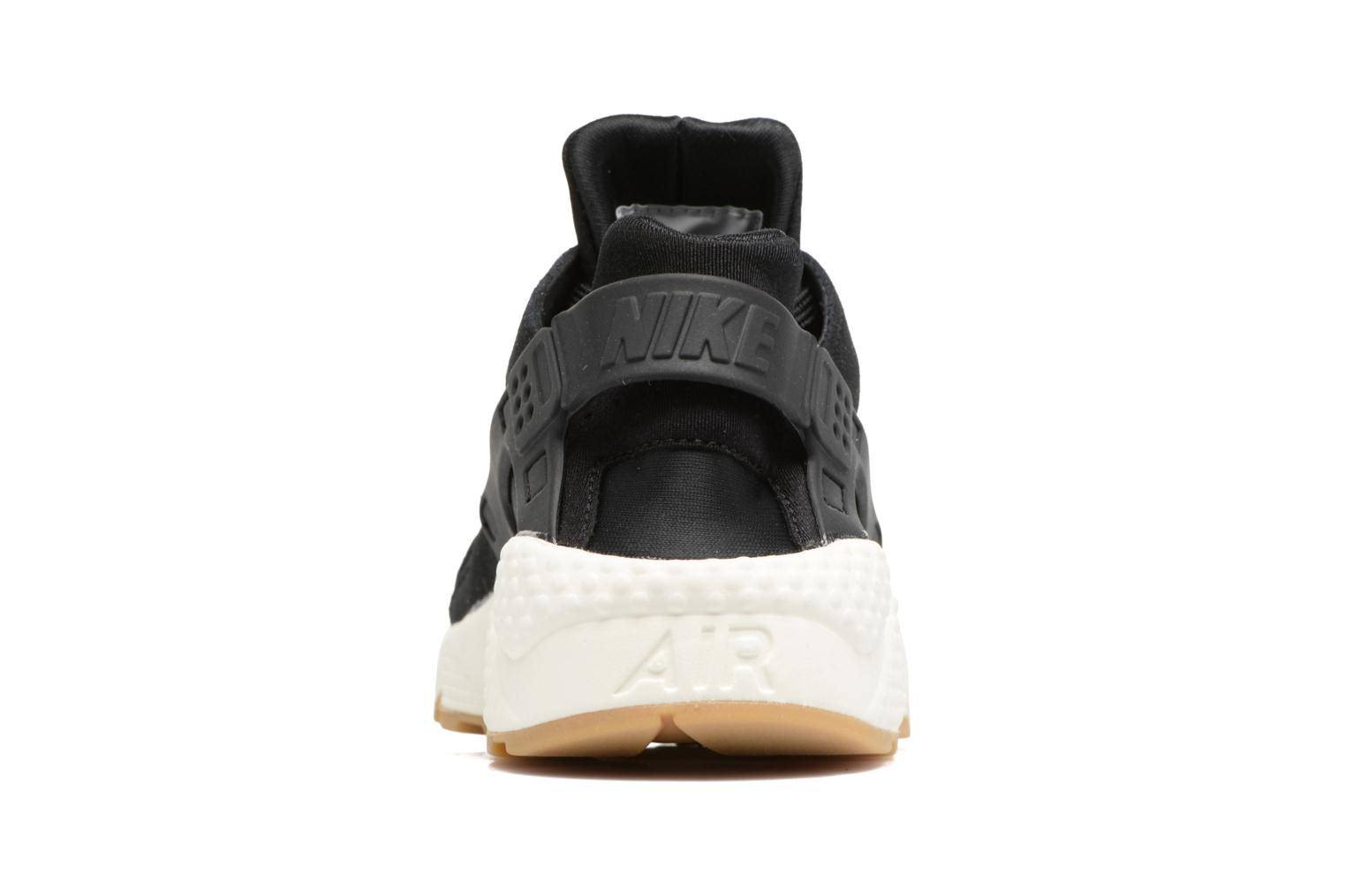 Baskets Nike Wmns Air Huarache Run Sd Noir vue droite