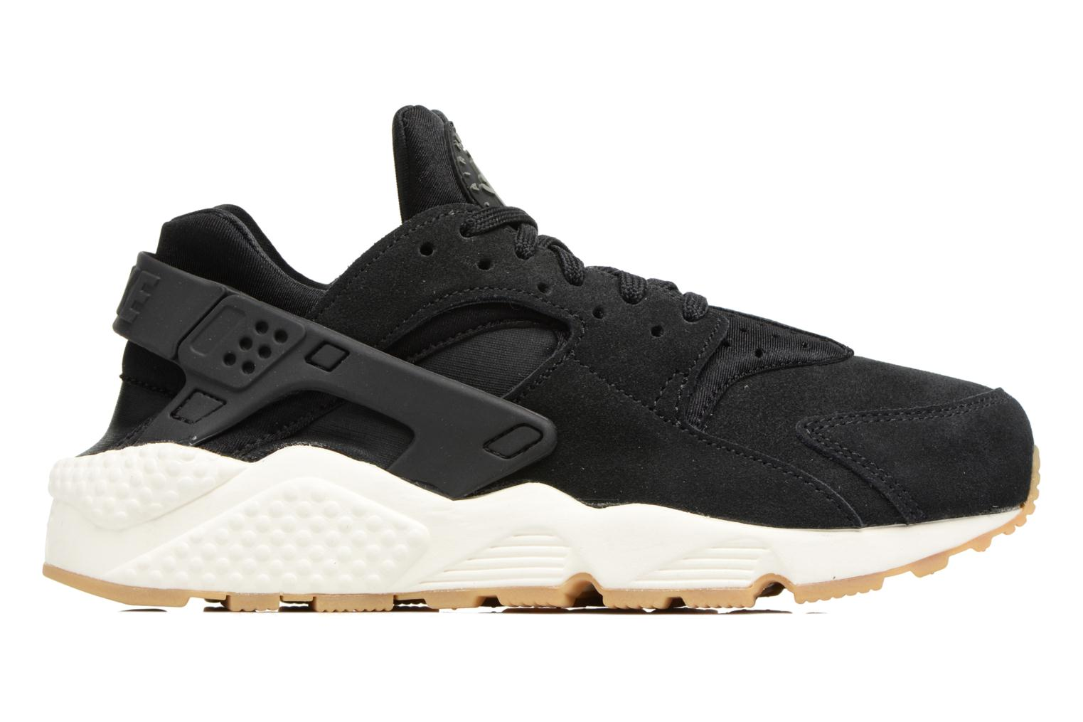 Baskets Nike Wmns Air Huarache Run Sd Noir vue derrière