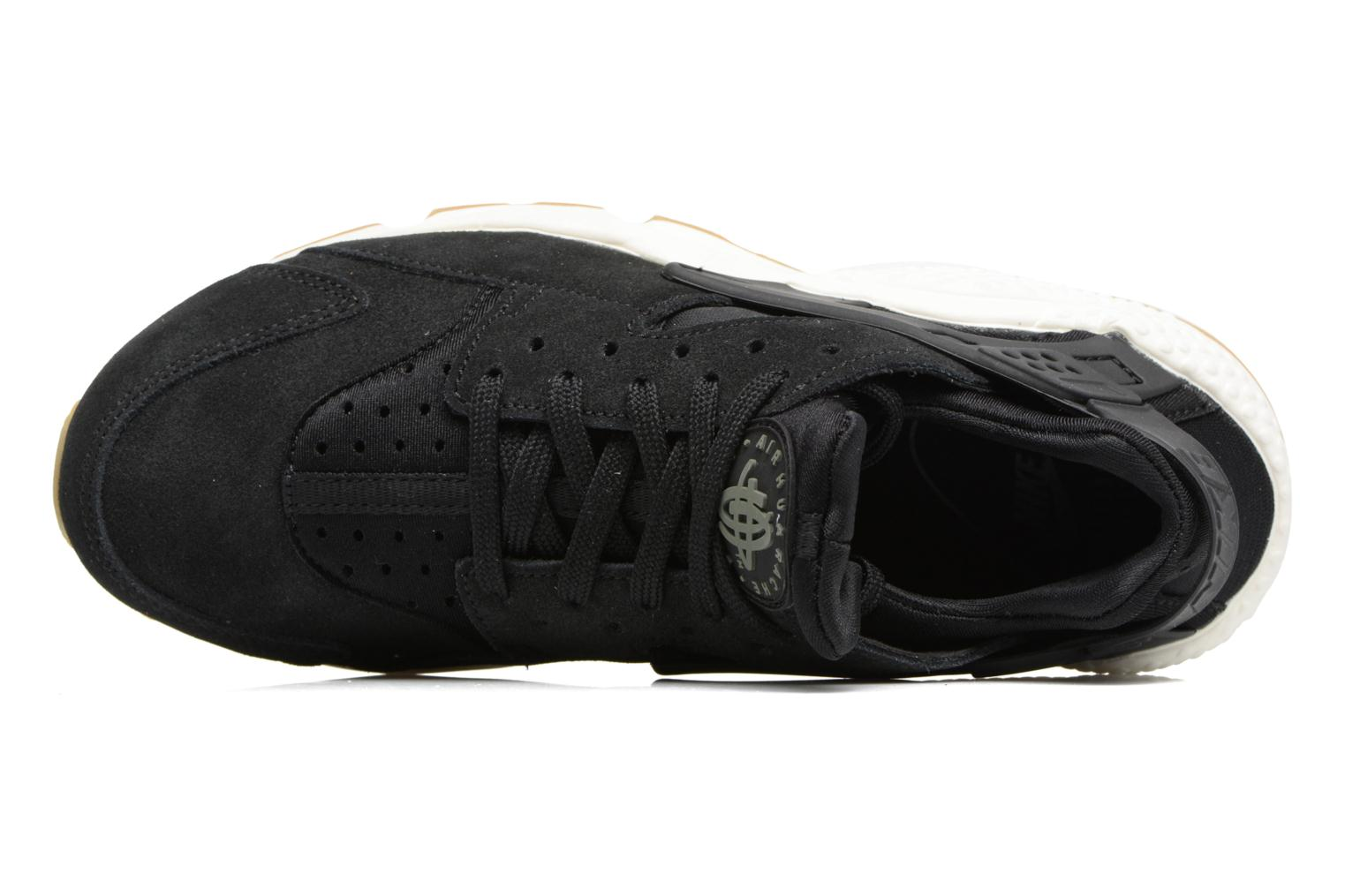 Baskets Nike Wmns Air Huarache Run Sd Noir vue gauche