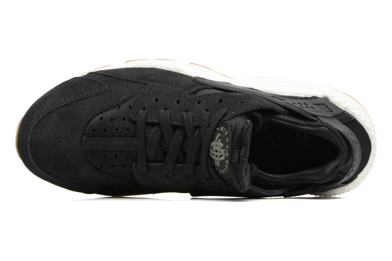 Sneakers Nike Wmns Air Huarache Run Sd Sort se fra venstre