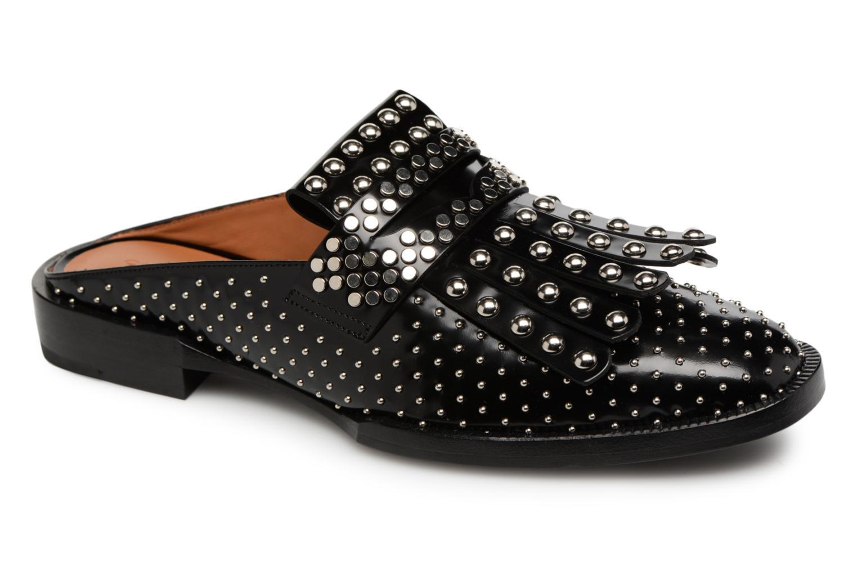 Grandes descuentos últimos zapatos Clergerie YOULA (Negro) - Zuecos Descuento