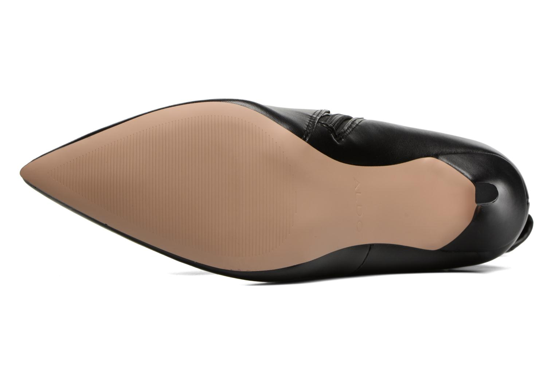 Laarzen Aldo SAILORS Zwart boven