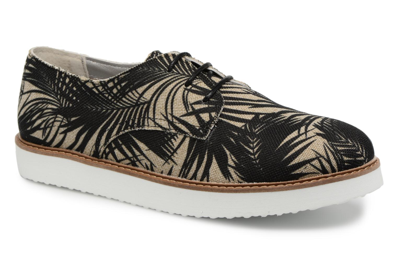 Zapatos promocionales Ippon Vintage James tropic (Multicolor) - Zapatos con cordones   Gran descuento