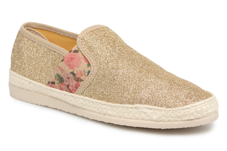 Zapatos promocionales Smile Smile dress flow (Oro y bronce) - Alpargatas   Los últimos zapatos de descuento para hombres y mujeres