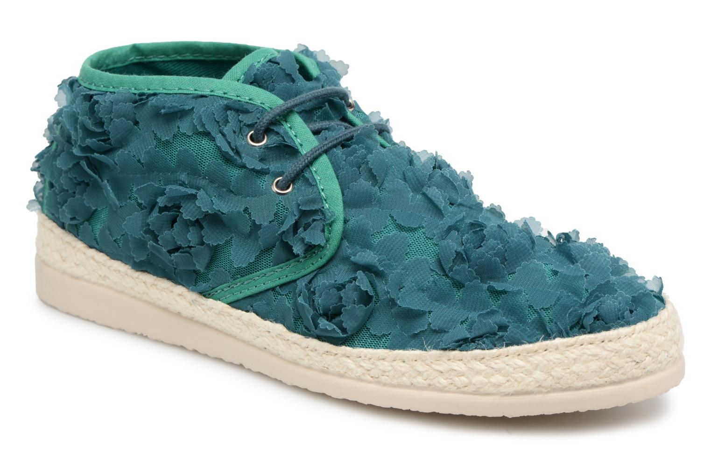 Zapatos promocionales Smile Smile Flow (Verde) - Alpargatas   Gran descuento