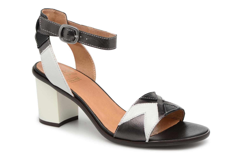 Grandes descuentos últimos zapatos Karston Liana (Negro) - Sandalias Descuento