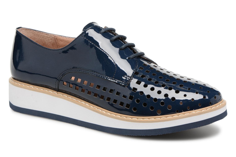Zapatos promocionales Karston Orex (Azul) - Zapatos con cordones   Venta de liquidación de temporada