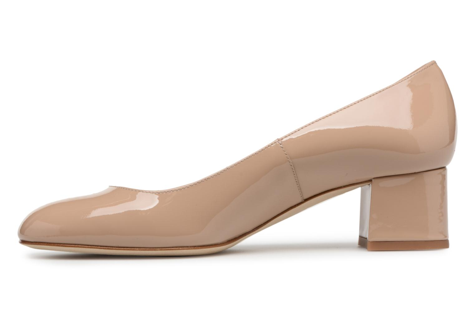 Maisy Beige-Trench Patent