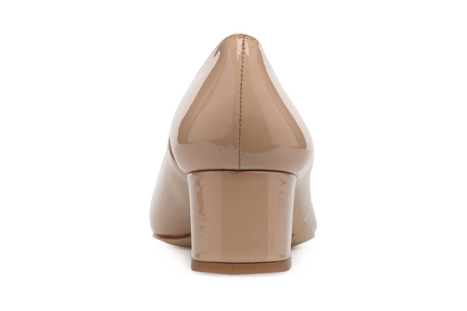 High heels L.K. Bennett Maisy Beige view from the right