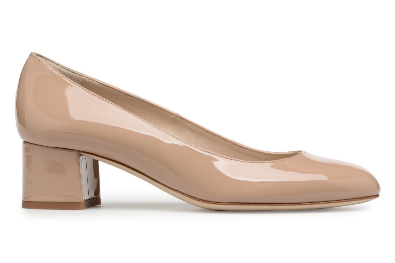 High heels L.K. Bennett Maisy Beige back view