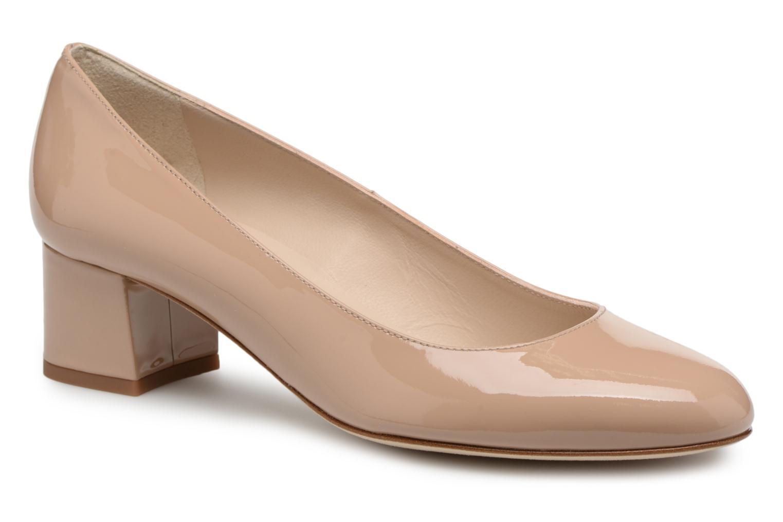 High heels L.K. Bennett Maisy Beige detailed view/ Pair view