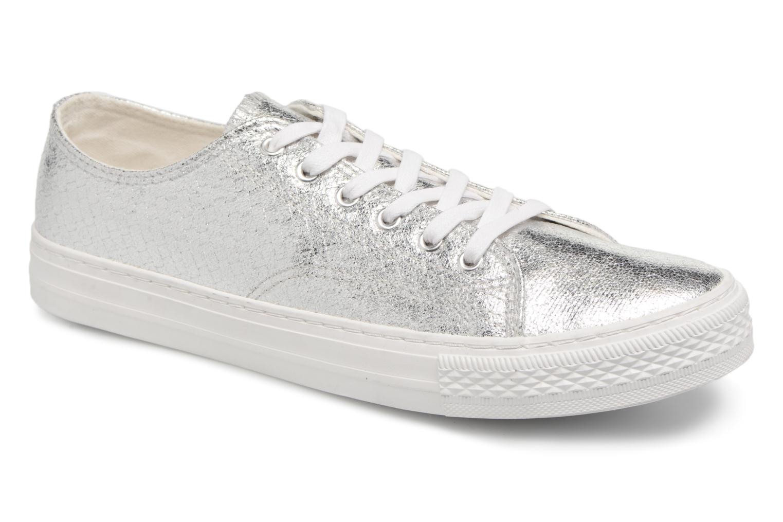 Silver Moda Moda Sneaker Moda Silver Sneaker Vero Fab Vero Fab Vero awwpPqF