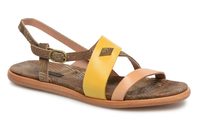 ZapatosNeosens AURORA S949 (Beige) - Sandalias   zapatos Zapatos de mujer baratos zapatos  de mujer 65be94