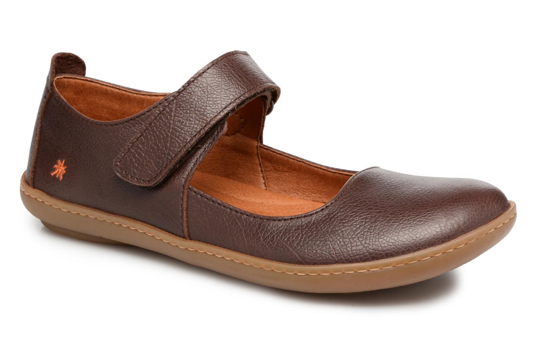 Kio 1293 Brown