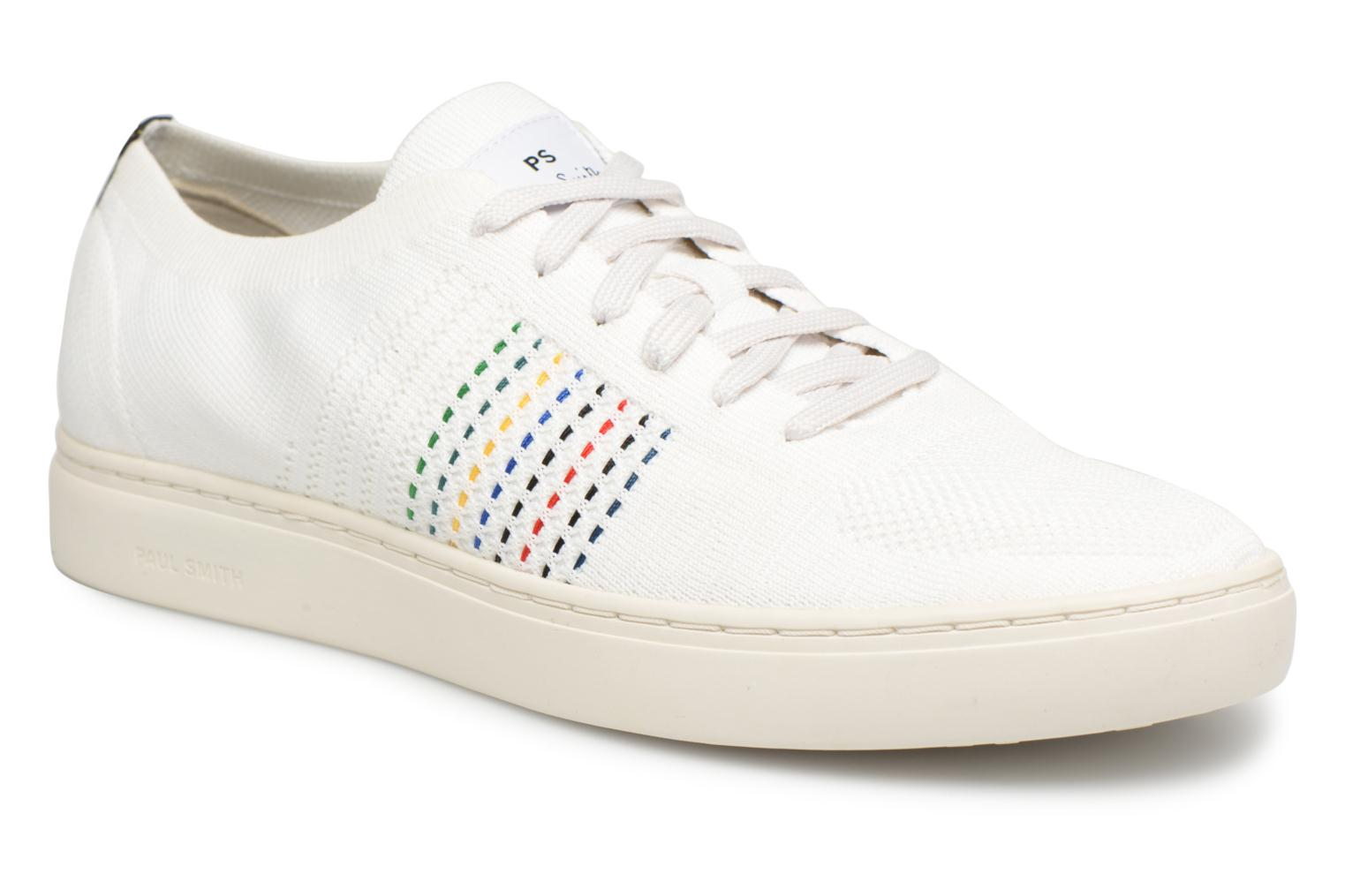 Marques Chaussure luxe femme Paul Smith femme Lapin WHITE 01