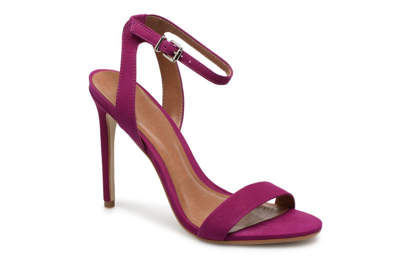 b70b6af0db48 Steve Madden Landen High Heel Sandal (Rose) - Sandales et nu-pieds chez  Sarenza (312451) GH8HUA1Z - reborncommunity.fr