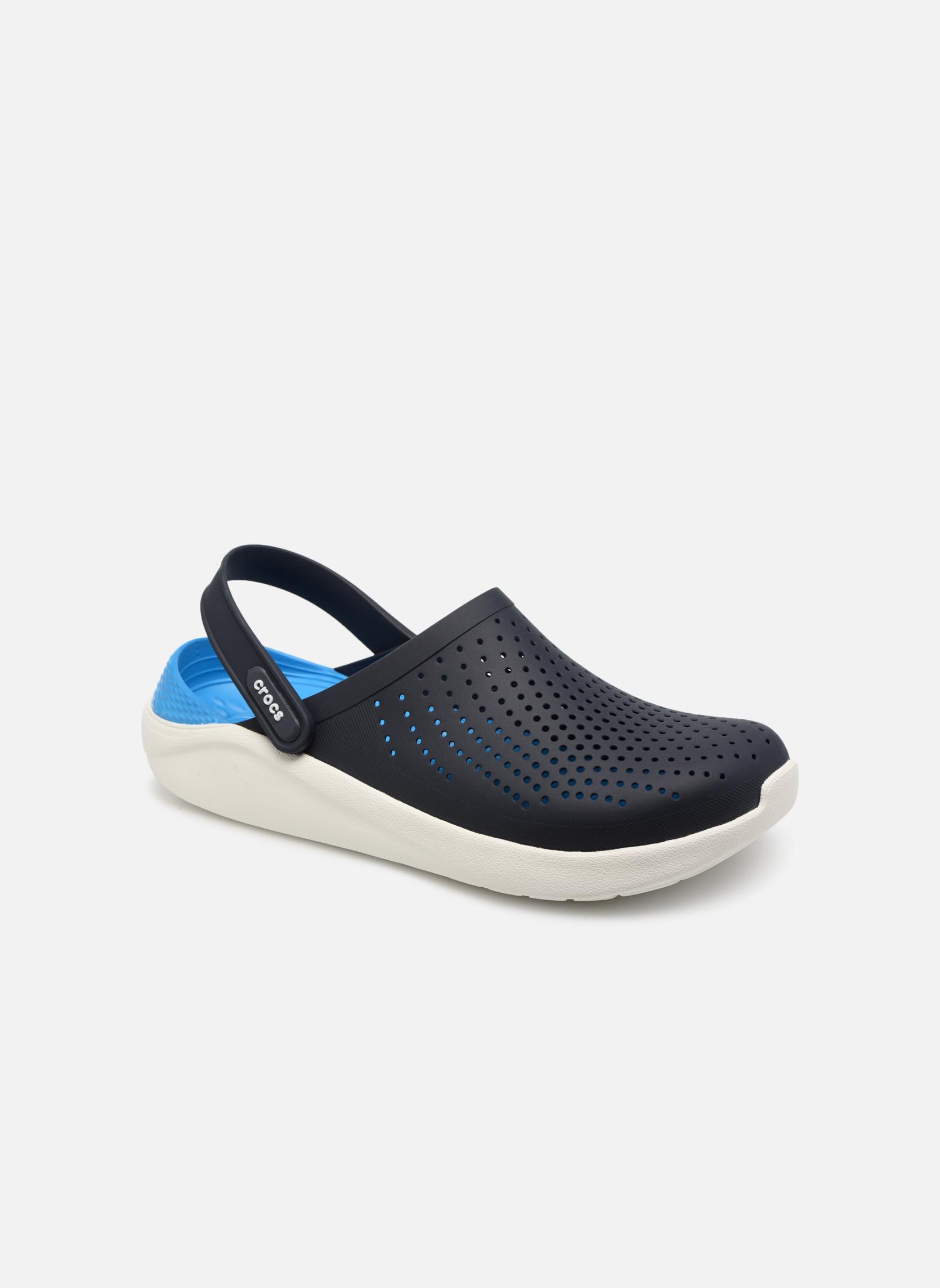 Crocs LiteRide Clog es M (blau) -Gutes Preis-Leistungs-Verhältnis, es Clog lohnt sich,Boutique-3110 e25a0d