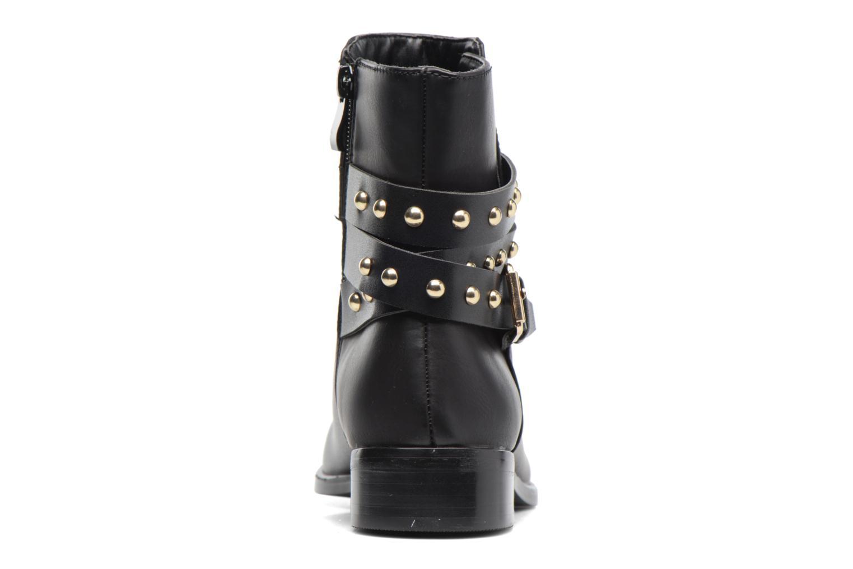 Bottines et boots Buffalo Cléa Boots Noir vue droite