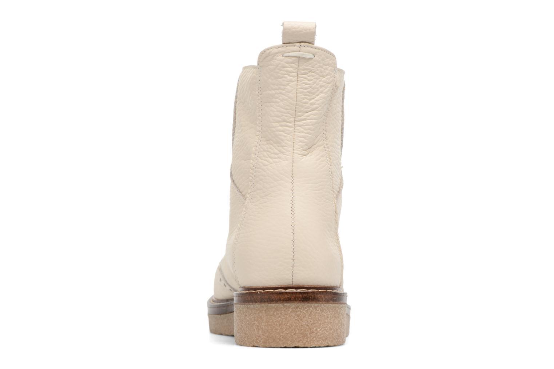Bottines et boots Jonak MIMI Boots Beige vue droite