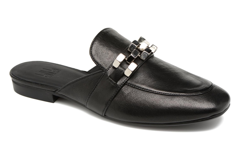 Grandes descuentos últimos zapatos Billi Bi SCOPULA (Negro) - Zuecos Descuento