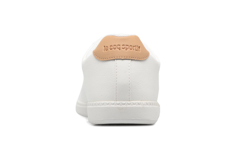 Goedkope Prijzen Betrouwbaar Goedkope Koop Genieten Le Coq Sportif Courtcraft Modern Craft Wit Kopen Goedkope 2018 Unisex eindstreep oMv7HX5Re